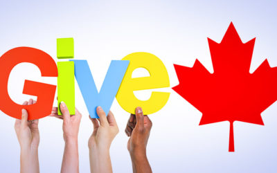 An Innovative Solution to the Decline in Charitable Giving